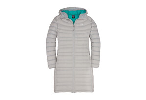 Shasta Down Hooded Parka - Women's