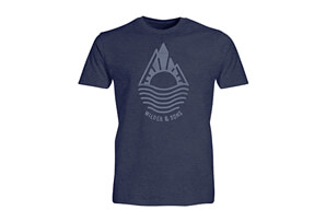 Mountain Drop T-Shirt - Men's