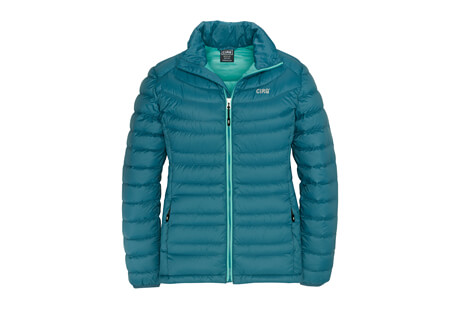 Shasta Down Jacket - Women's