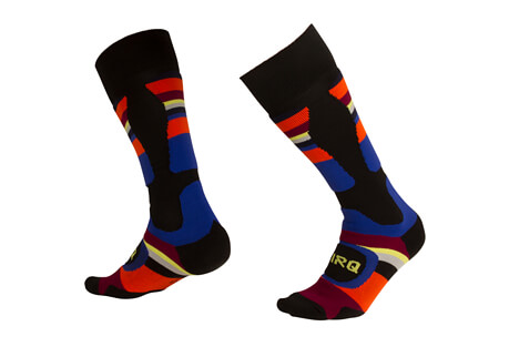 Side Country Snowboard Sock - Men's