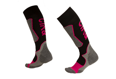 Traverse Ski Sock - Women's